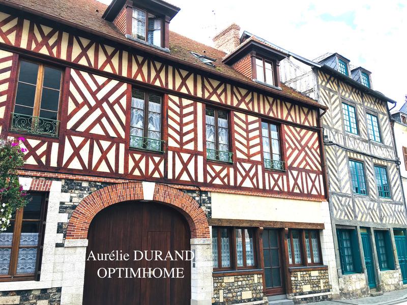 Appartement de 62  m2 - Honfleur (14600)