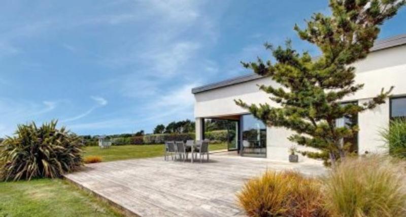 Maison contemporaine de 230  m2 - Guidel (56520)