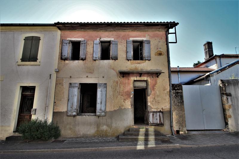 Maison de ville de 110  m2 - Tartas (40400)