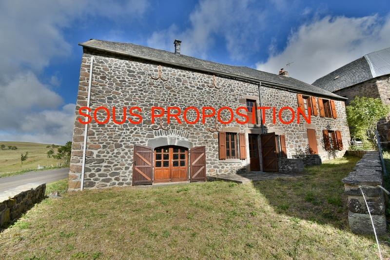 Maison de village de 164  m2 - Massiac (15500)