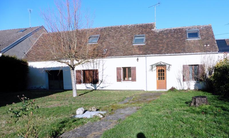 Maison de 130  m2 - Maillot (89100)