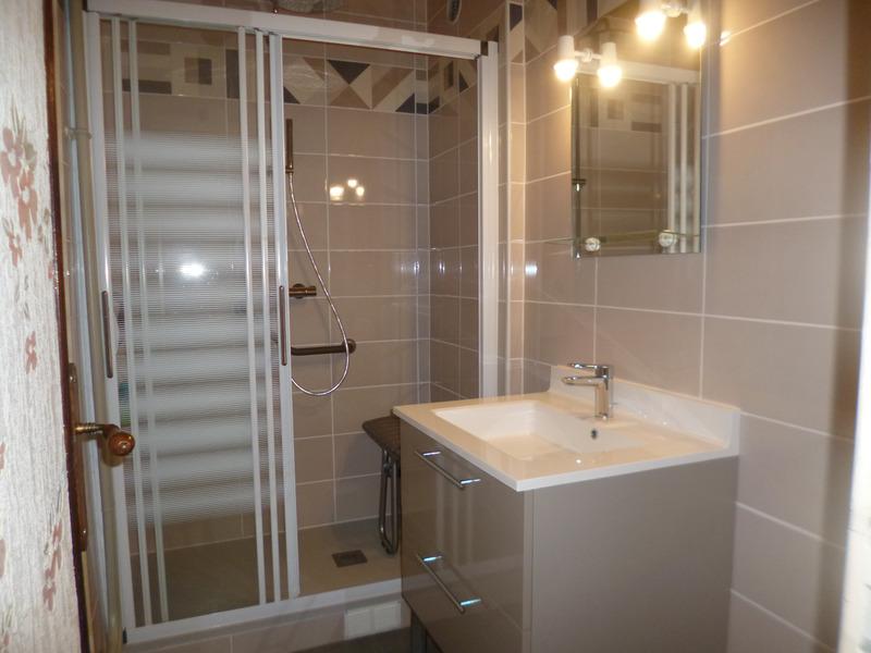 Appartement en résidence de 72  m2 - Gueugnon (71130)