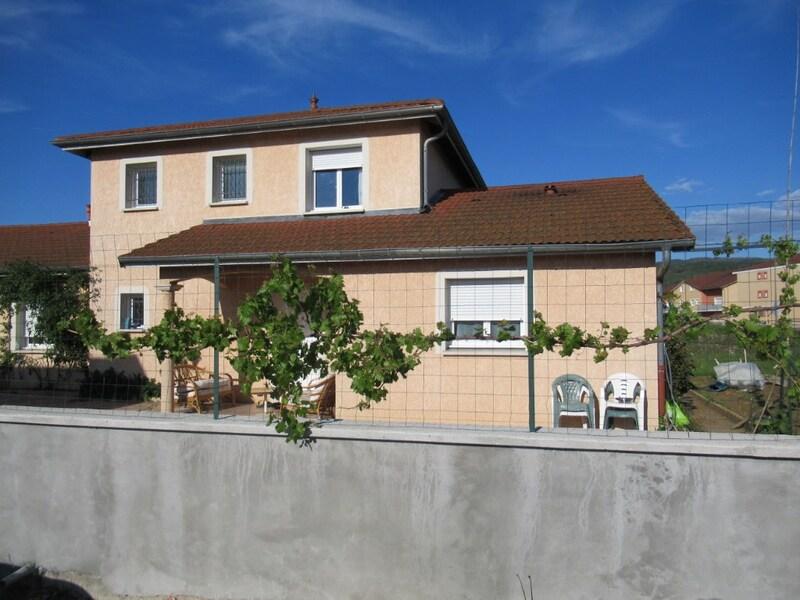 Maison de 130  m2 - Ambérieu-en-Bugey (01500)