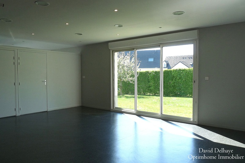 Maison plain-pied de 103  m2 - Ailly-sur-Noye (80250)