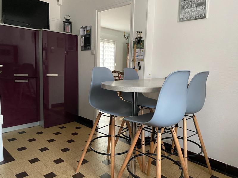 Maison individuelle de 80  m2 - Biache-Saint-Vaast (62118)