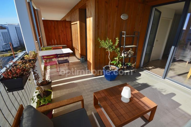 Appartement de 78  m2 - Balma (31130)