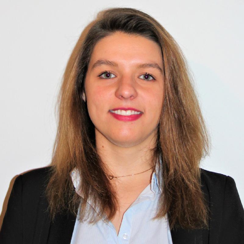 Conseiller immobilier Optimhome Léa QUENTIN