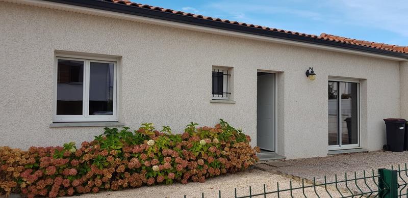 Maison de 97  m2 - Fonsorbes (31470)