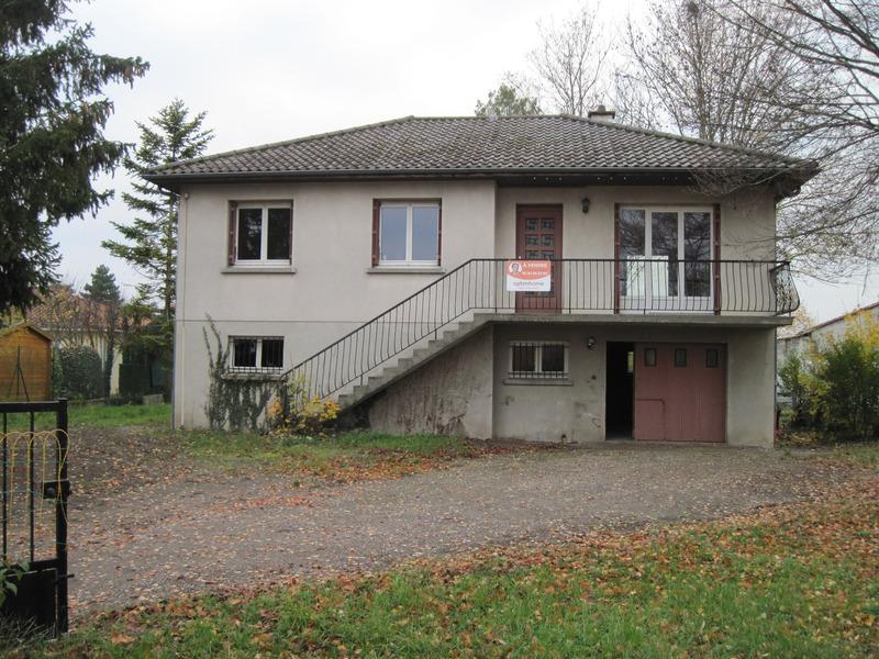 Maison de 78  m2 - Ennezat (63720)