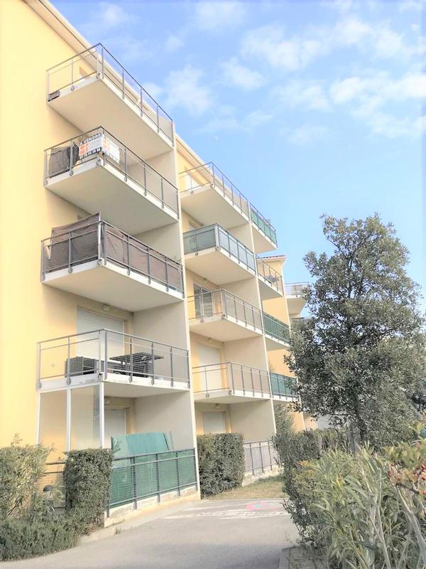 Appartement de 42  m2 - Miramas (13140)