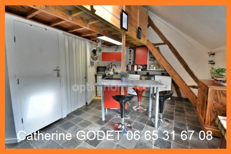 Appartement de 23  m2 - Maintenon (28130)