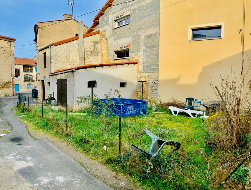 Maison de 72  m2 - Issoire (63500)