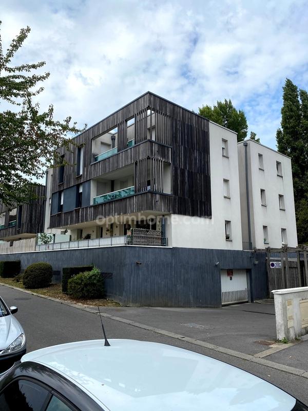 Appartement en résidence de 92  m2 - Anzin (59410)