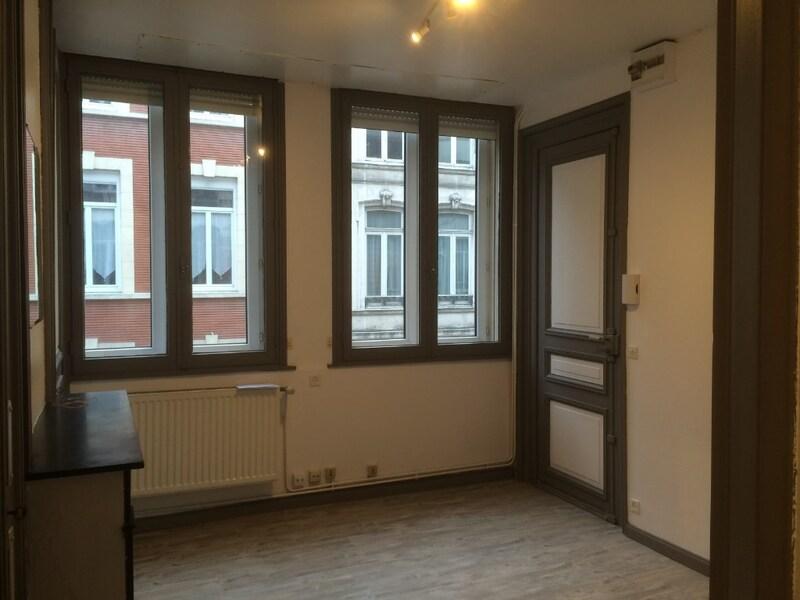 Appartement de 26  m2 - Lille (59000)