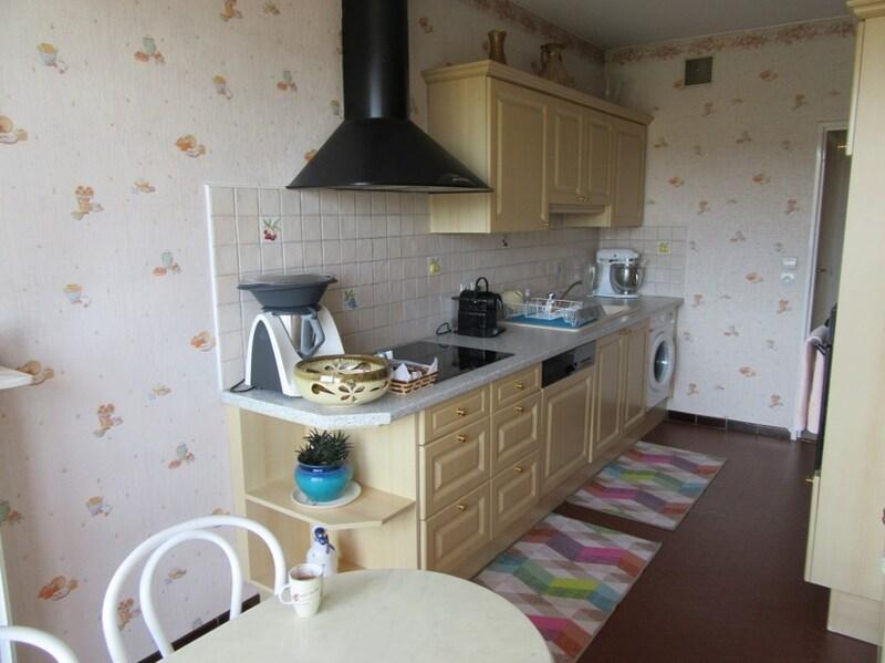 Appartement de 112  m2 - Ars-sur-Moselle (57130)
