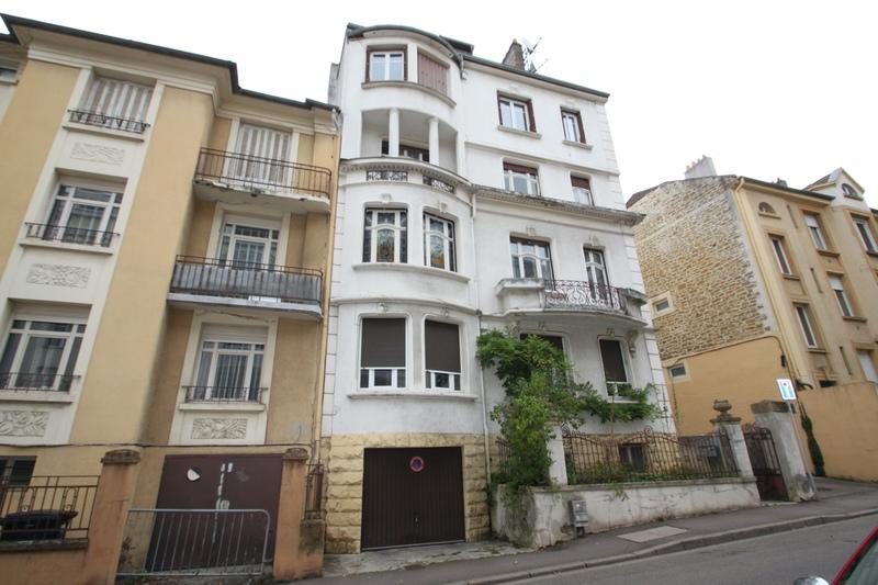 Appartement ancien de 61  m2 - Montigny-lès-Metz (57950)