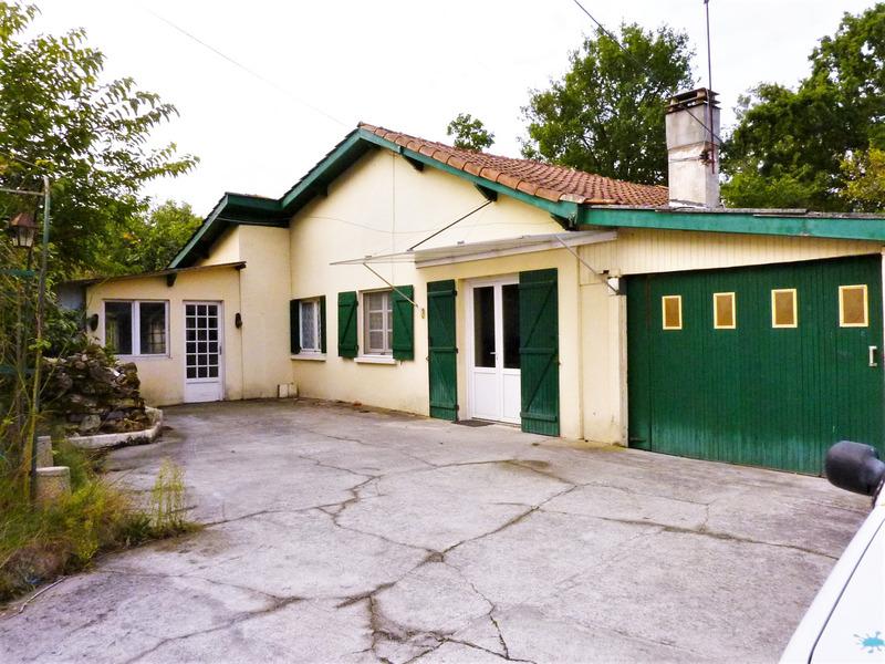 Maison de 105  m2 - Villenave-d'Ornon (33140)