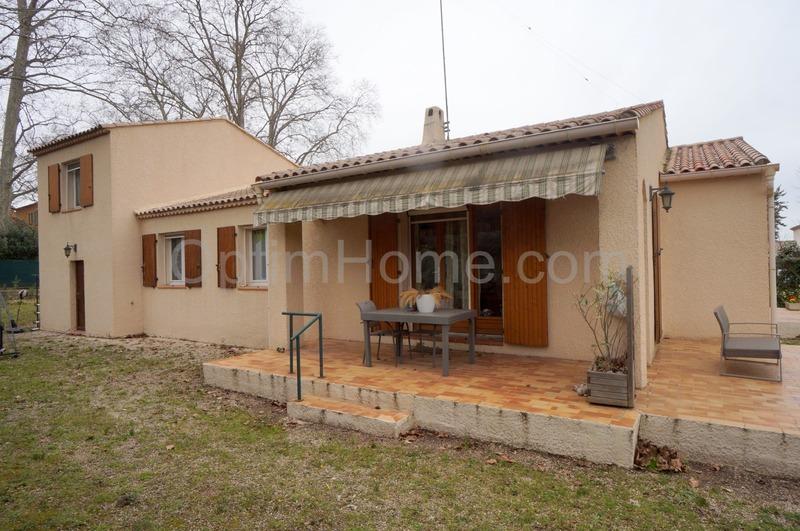 Villa de 127  m2 - Cabriès (13480)