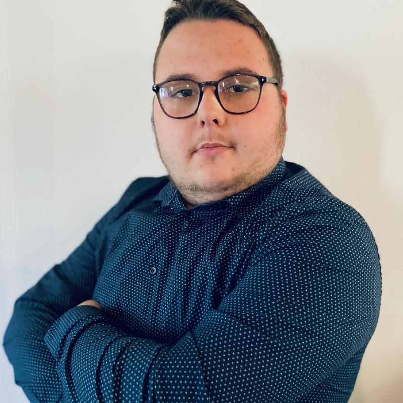 Conseiller immobilier Optimhome Raphael ROUGIER