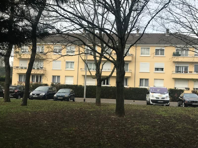 Appartement de 71  m2 - Aulnay-sous-Bois (93600)