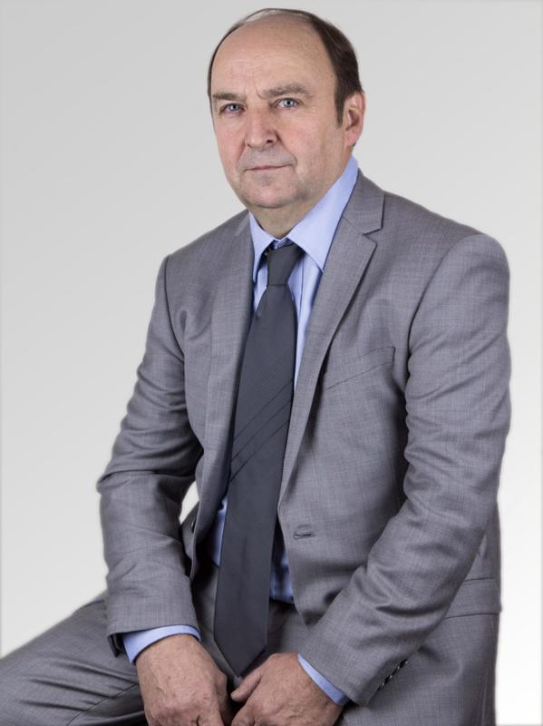Conseiller immobilier Optimhome Didier PENOT