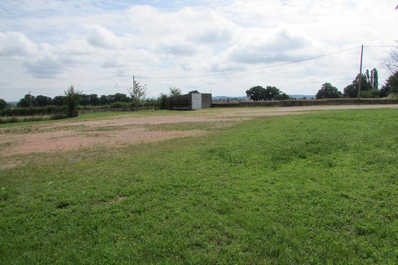 Terrain constructible de   m2 - Montceau-les-Mines (71300)
