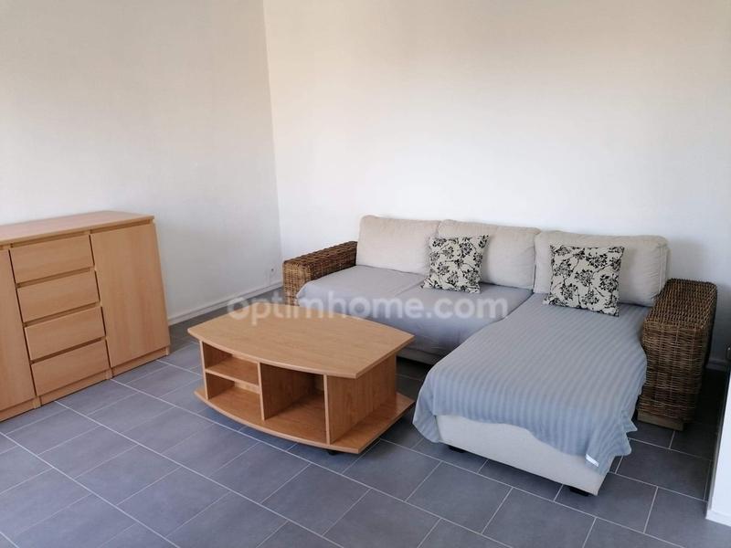 Appartement de 31  m2 - Montargis (45200)