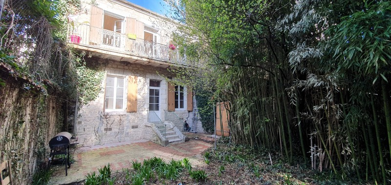 Maison de caractère de 120  m2 - Angoulême (16000)