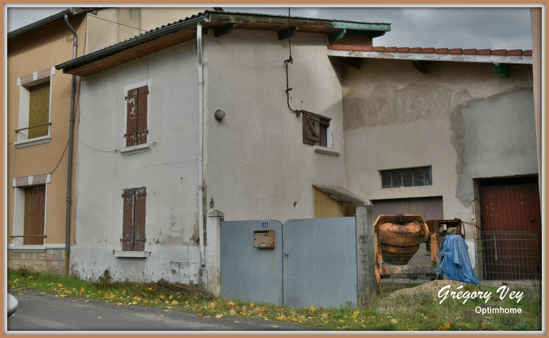 Maison de 54  m2 - Lezoux (63190)