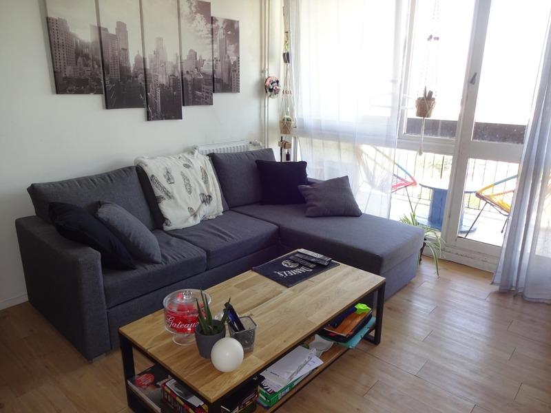 Appartement de 34  m2 - Rennes (35200)