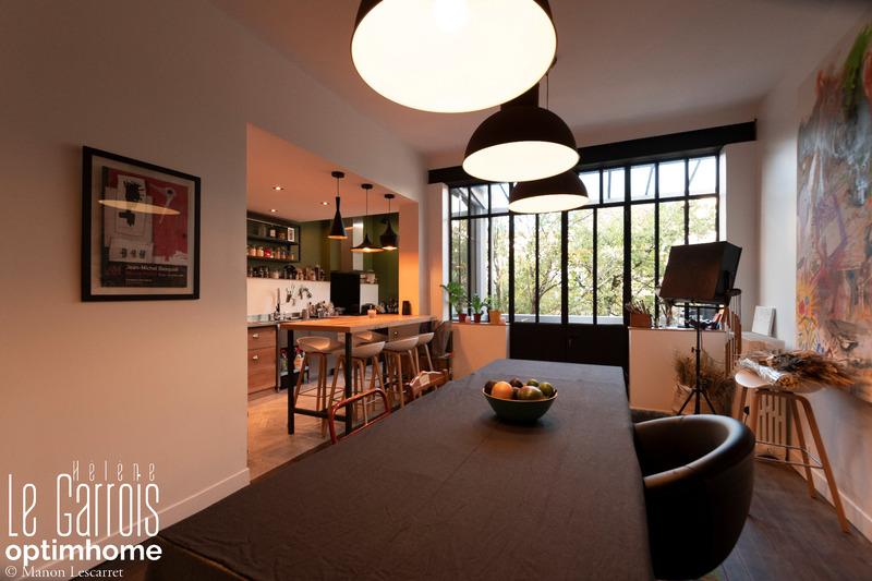 Maison de 120  m2 - Bordeaux (33000)