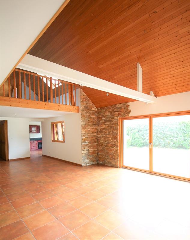 Maison contemporaine de 160  m2 - Surzur (56450)