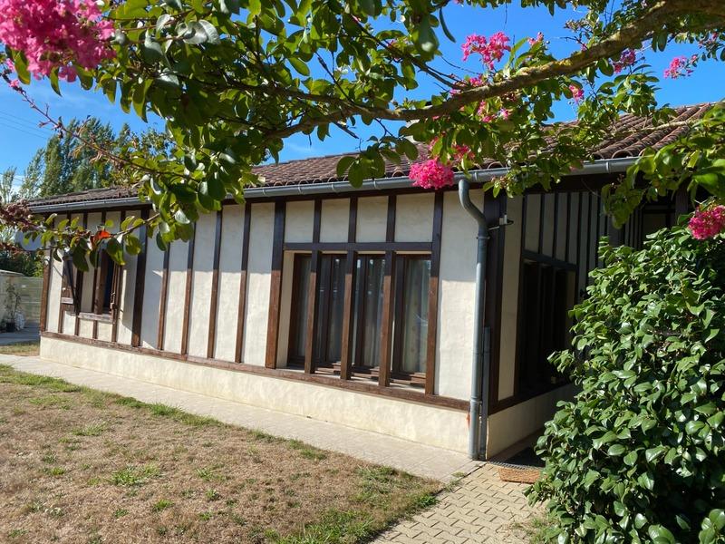 Maison de caractère de 144  m2 - Soustons (40140)
