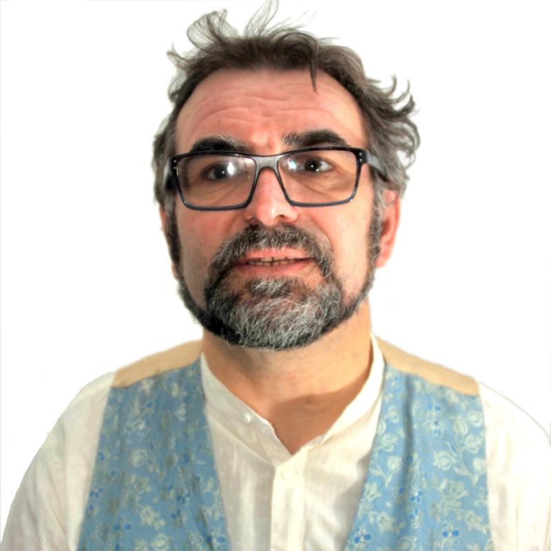 Conseiller immobilier Optimhome Jean-François AMELIO