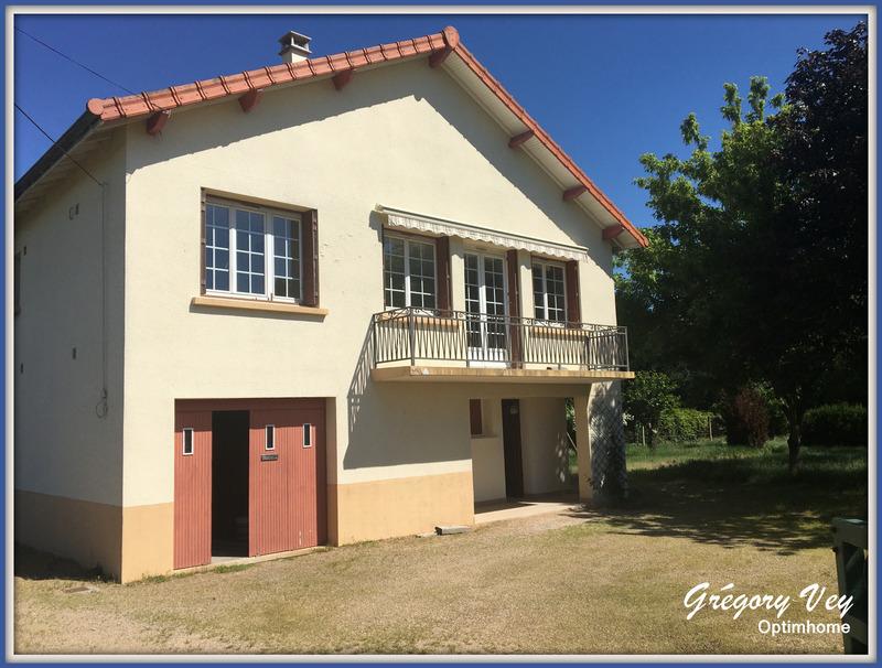 Maison de 99  m2 - Lezoux (63190)