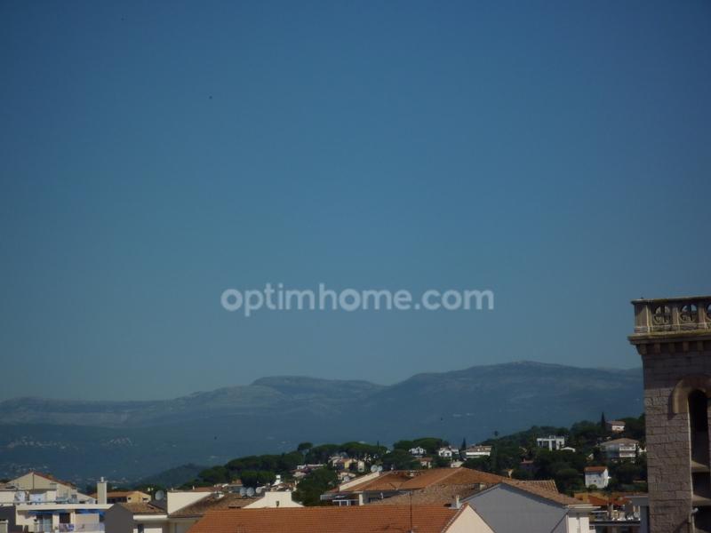 Appartement en résidence de 35  m2 - Cannes (06150)