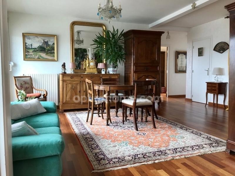 Appartement de 86  m2 - Brest (29200)