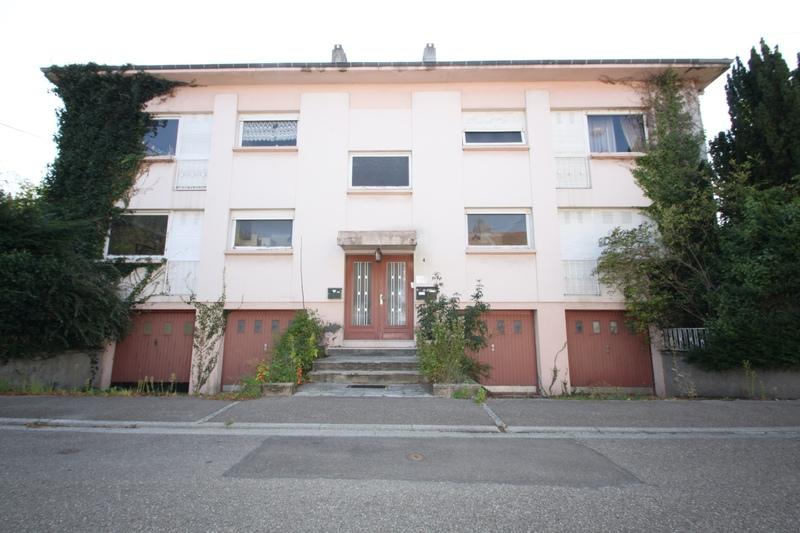 Appartement à rénover de 145  m2 - Montigny-lès-Metz (57950)