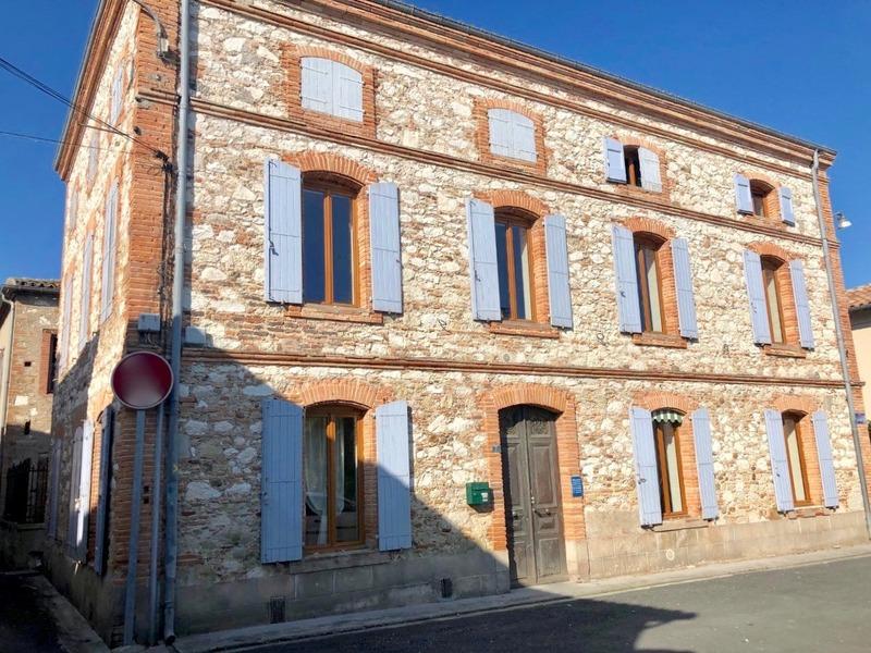 Maison de caractère de 168  m2 - Lavaur (81500)