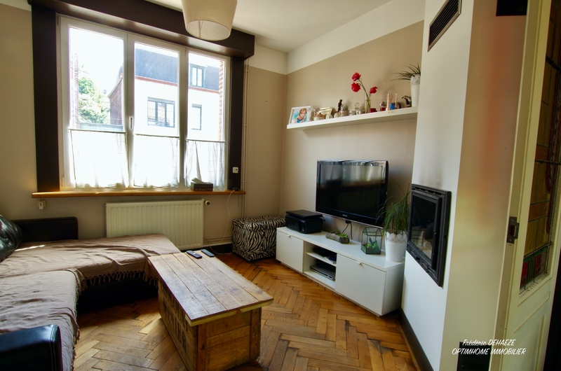 Maison de 115  m2 - Lille (59160)