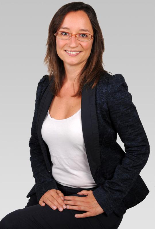 Conseiller immobilier Optimhome Celine MOUGIN