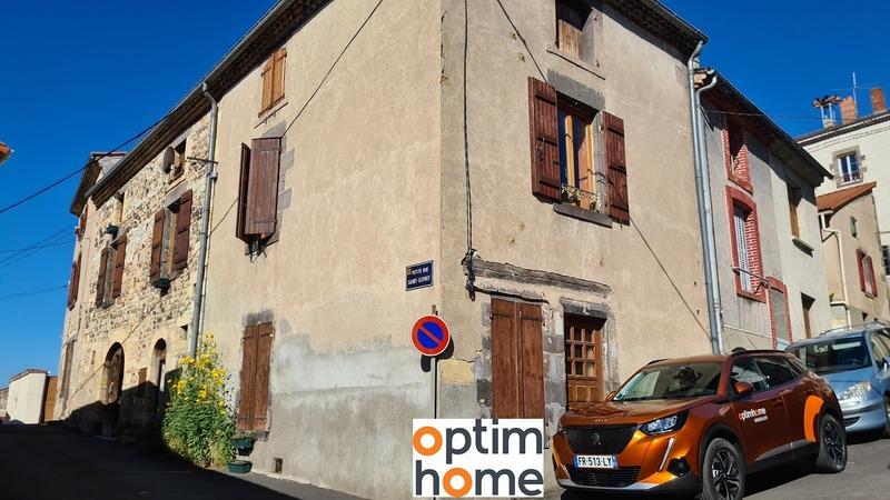 Maison de 146  m2 - Cournon-d'Auvergne (63800)