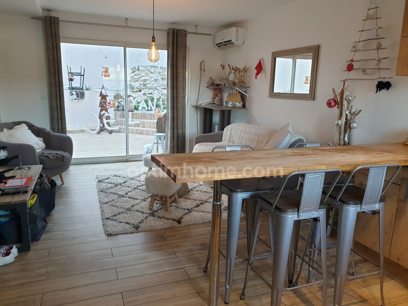 Appartement de 80  m2 - Martigues (13500)