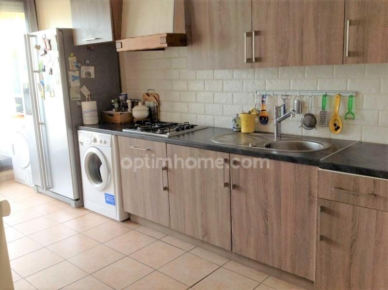 Appartement de 68  m2 - Istres (13800)