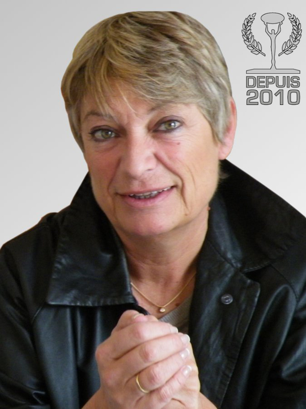 Conseiller immobilier Optimhome Brigitte GOMEZ