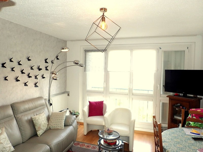 Appartement en résidence de 60  m2 - Maromme (76150)