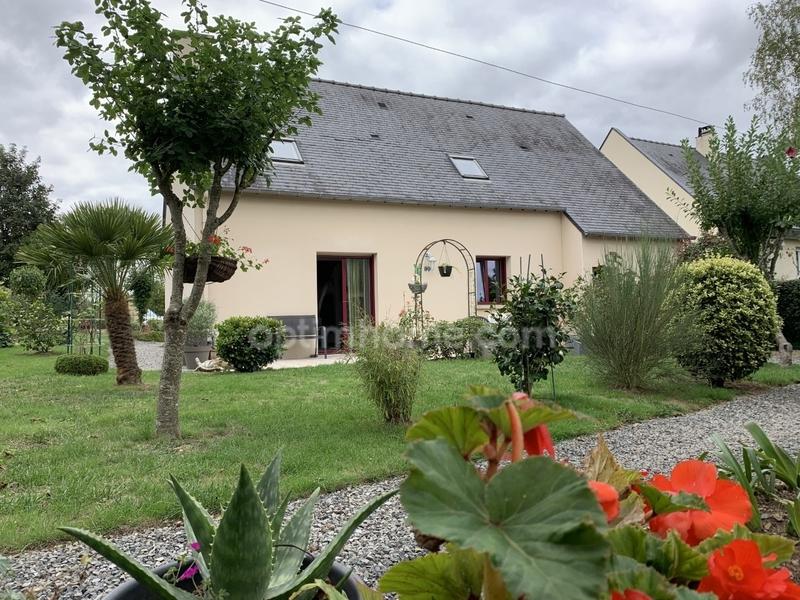 Maison de 100  m2 - Janzé (35150)