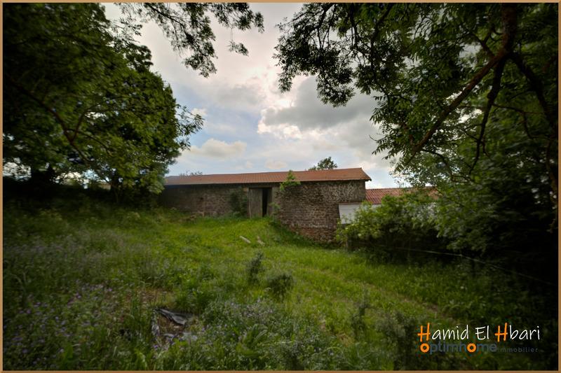 Grange de 138  m2 - Saugues (43170)