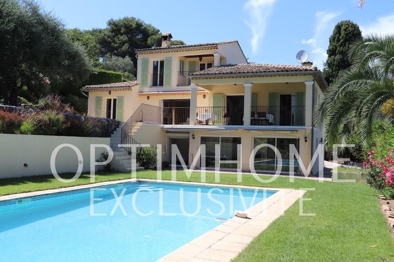 Villa de 220  m2 - Mougins (06250)