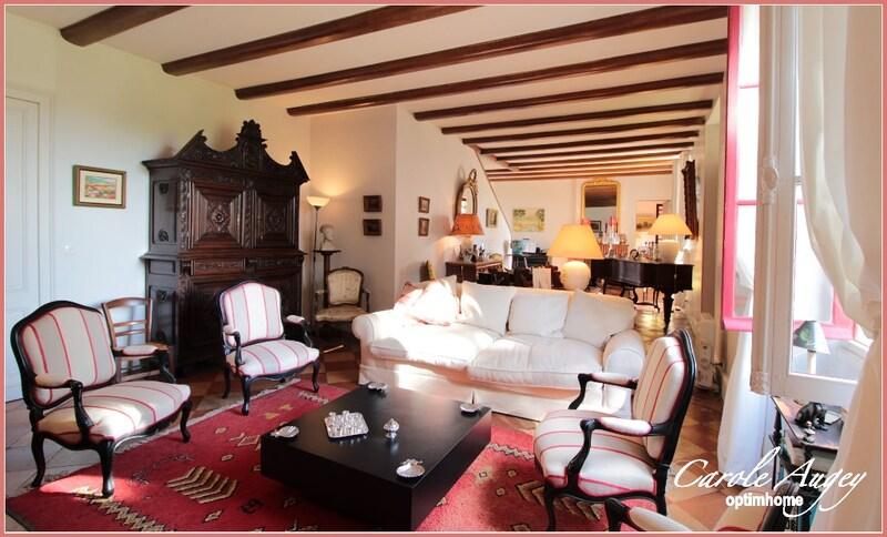 Domaine de 877  m2 - Saint-Symphorien (33113)